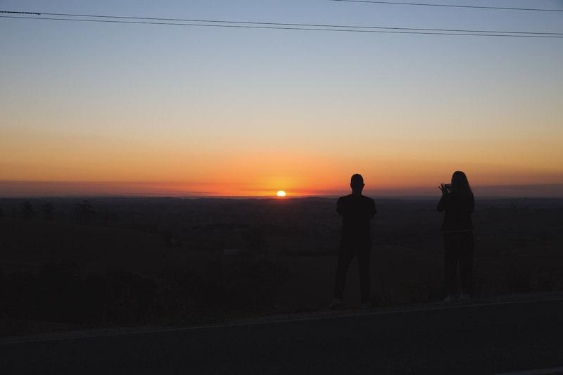 ギプスランド:オーストラリア ビクトリア州 未知なる魅力